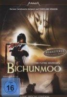 Bichunmoo - Special Edition - 2 DVDs - NEU