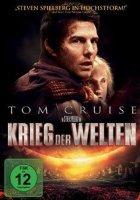 Krieg der Welten - Tom Cruise - DVD