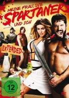 Meine Frau, die Spartaner und Ich - DVD