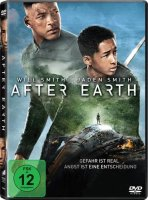 After Earth - Will Smith - DVD
