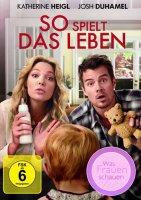 So spielt das Leben - Katherine Heigl - DVD