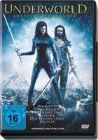 Underworld - Aufstand der Lykaner - DVD